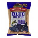 Garden of Eatin' Corn Tortilla Chips Blue Chips - 8.1 OZ