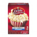 Orville Redenbacher's Gourmet Popping Corn - Kettle Korn - Pop-Up Bowl - 3 CT