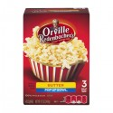 Orville Redenbacher's Gourmet Popping Corn - Butter - Pop-Up Bowl - 3 CT