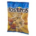 Tostitos Multigrain Scoops Tortilla Chips - 10.0 OZ