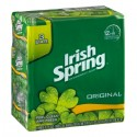 Irish Spring Deodorant Soap Original - 3 CT