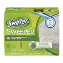 Swiffer Sweeper Dry Sweeping Refills - 16 CT