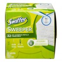 Swiffer Sweeper Dry Sweeping Refills - 32 CT