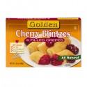 Golden Filled Crepes - Cherry Blintzes - 6 CT / 13 OZ