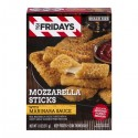 T.G.I Fridays Mozzarella Sticks with Marinara Sauce - 11 OZ