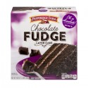 Pepperidge Farm Chocolate Fudge Layer Cake - 19.6 OZ