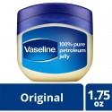 Vaseline 100% Pure Petroleum Jelly Original - 1.75 OZ