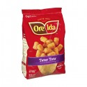 Ore-Ida Tater Tots Seasoned Shredded Potatoes - 32.0 OZ