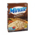 Minute Brown Rice 14 OZ