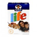 Quaker Life Cereal 13oz
