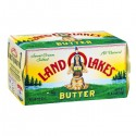 Land O'Lakes Butter Salted - 4 CT 1 LB