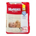 Huggies Snug & Dry Diapers Disney Jumbo Pack 1- 8-14 lb - 44 CT