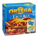 Ortega Taco Dinner Kit  -  12 Tacos 10 OZ