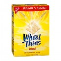 Nabisco Wheat Thins- 16 OZ