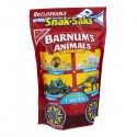 Nabisco Snak-Saks Barnum's Animals Crackers 8.0 OZ