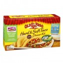 Old El Paso Taco Dinner Kit - Hard and Soft 11.4 OZ