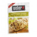 Weber Marinade Mix White Wine & Herb 1.12 OZ