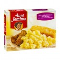 Aunt Jemima Scrambled Eggs and Sausage 6.25 OZ
