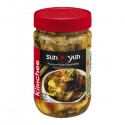 Sun Yun Hot Kim Chee 14 OZ
