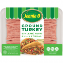 Jennie-O Ground Turkey - Lean (93% Lean) - 16 OZ