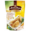 Annie Chun Potstickers - Organic - Chicken  And Vegetable - 7.6 OZ