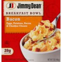 Jimmy Dean Breakfast Bowl Bacon 7 OZ