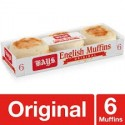 Bay's English Muffins Original - 6 CT 12 OZ