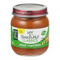 Beech Nut Baby Food - Stage 2 - Mixed Vegetables 4 OZ