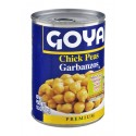Goya Premium Chickpeas (can) 15.5 OZ