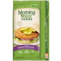 MorningStar Farms Veggie Chik Patties Original - 4 CT / 10.0 OZ