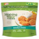 MorningStar Farms Veggie Buffalo Wings - 10.5 OZ