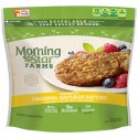 MorningStar Farms Veggie Sausage Patties Original - 8.0 OZ