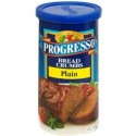 Progresso Plain Bread Crumbs - 15.0 OZ