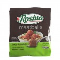Rosina Turkey Meatballs - 12.0 OZ