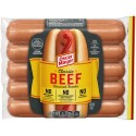 Oscar Mayer Classic Beef Franks - 10 CT