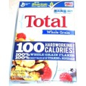 General Mills Total Whole Grain Cereal - 10.6 OZ