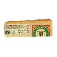 Sartori Asiago Cheese - Salsa 5.3 OZ
