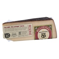 Sartori BellaVitano Cheese - Balsamic 5.3 OZ
