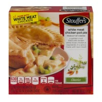 Stouffers Classics White Meat Chicken Pot Pie - 10 OZ