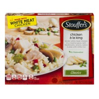 Stouffers Classics Chicken a la King - 11.5 OZ
