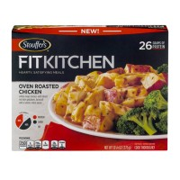 Stouffers Fit Kitchen - Oven Roasted Chicken - 13.25 OZ
