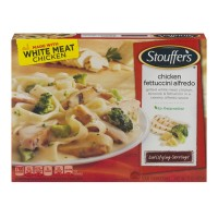 Stouffers Chicken Fettuccini Alfredo  - 15 OZ