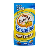 Pepperidge Farm Goldfish Crackers - Grahams - S'mores 6.6 OZ