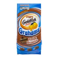 Pepperidge Farm Goldfish Grahams Fudge Brownie - 6.6 OZ