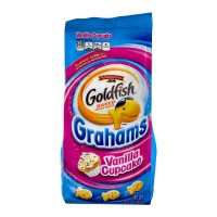 Pepperidge Farm Goldfish Grahams Vanilla Cupcake - 6.6 OZ