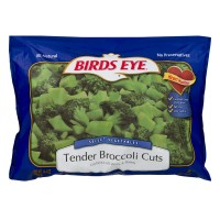 Birds Eye Select Vegetables Tender Broccoli Cuts - 14.4 OZ