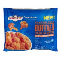 Birds Eye Steamfresh Cauliflower Buffalo - 9.5 OZ