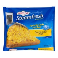 Birds Eye Steamfresh - Super Sweet Corn - 10.0 OZ