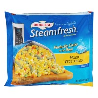 Birds Eye Steamfresh Mixed Vegetables - 10.0 OZ