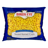 Birds Eye Fresh Frozen Select Vegetables Sweet Kernel Corn - 14.4 OZ